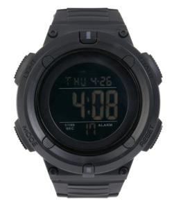 MONTRE TACTIQUE DIGITALE NOIRE DELTA TACTICS