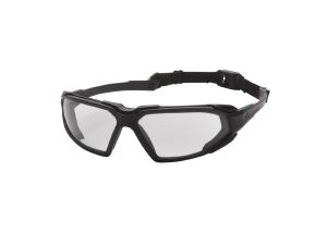 LUNETTE MASQUE DE PROTECTION OCULAIRE TACTICAL ELASTIQUEE BLANCHE STRIKE SYSTEMS AIRSOFT