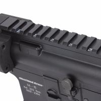 REPLIQUE OBERLAND ARMS 15 M7 AEG RIS FULL METAL 1.2 JOULE + BATTERIE + CHARGEUR