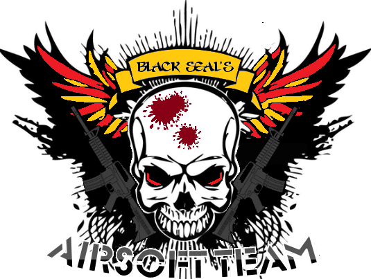 ASSOCIATION AIRSOFT : BLACK SEAL'S AIRSOFTTEAM