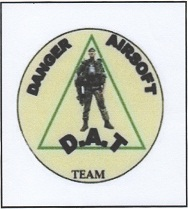 ASSOCIATION DANGER AIRSOFT TEAM