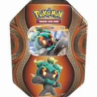POKEBOX DE NOEL AUTOMNE 2017 POKEMON MARSHADOW GX