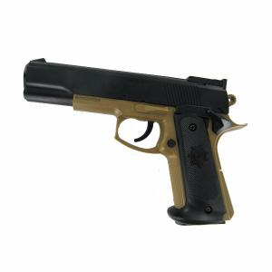 COLT MK IV SERIES 70 SPRING BICOLOR TAN + NOIR 0.3 JOULES 6MM