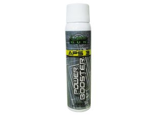 HUILE DE SILICONE / LUBRIFIANT EN SPRAY APS 3 POWER BOOSTER 100 ML CYBERGUN