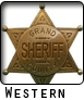WESTERN SHERIFF COLLECTION