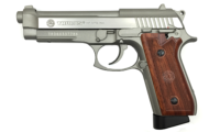 TAURUS PT92 CO2 BLOW BACK FULL METAL SEMI AUTOMATIQUE 1.1 JOULE