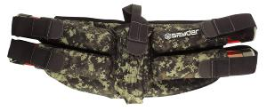 HARNAIS 4+1 AMMO PACK CAMO DIGITAL SPYDER PAINTBALL