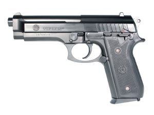 TAURUS PT92 SPRING NOIR SYSTEME BAX SERIE HPA 0.5 JOULE