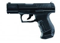 P99 WALTHER DAO NOIR CO2 UMAREX METAL BLOW BACK GBB 2 JOULE