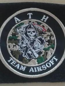ASSOCIATION A.T.H. TEAM AIRSOFT
