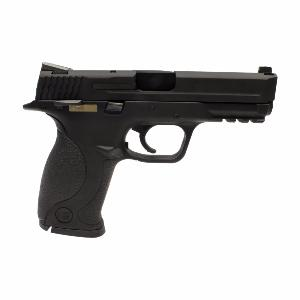 BIG BIRD FULL AUTO NOIR GBB CULASSE METAL WE 1 JOULE