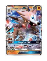 COFFRET POKEMON DE PAQUE 2017 LOUGAROC-GX