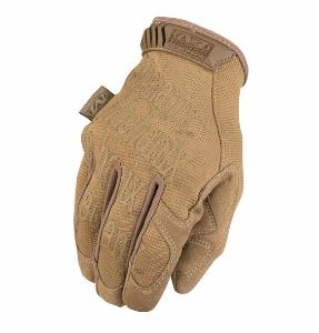 GANTS MECHANIX ORIGINAL COYOTE TAILLE XL