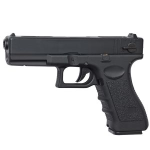 G 18 C AEP METAL SEMI ET FULL AUTO HOP UP 0.3 JOULE OCCASION