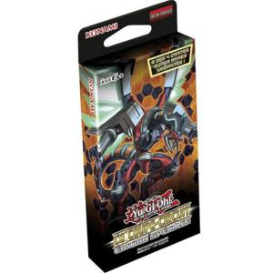 PACK DE 3 BOOSTERS EDITION SPECIALE YU GI OH LE COUPE-CIRCUIT
