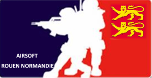 ASSOCIATION AIRSOFT ROUEN NORMANDIE