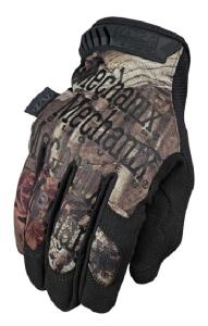 GANTS MECHANIX ORIGINAL MOSSY OAK INFINITY