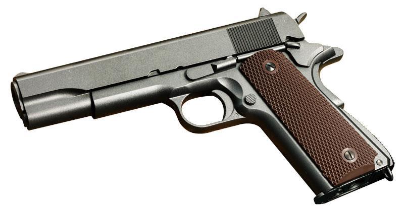 pistolet a billes kcb 76 1911 a1 co2 full metal semi auto blowback lourd kwc 1 4 joule hwk603 colt. Black Bedroom Furniture Sets. Home Design Ideas