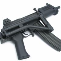 GALIL MAR KING ARMS AEG SEMI ET FULL AUTO 1.2 JOULE SANS BATTERIE NI CHARGEUR