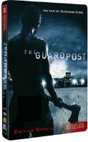 DVD THE GUARD POST COFFRET METAL