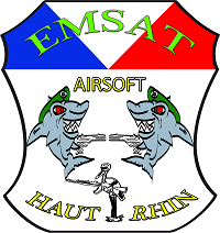 ASSOCIATION Airsoft:EMSAT