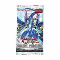 1 BOOSTER EDITION SPECIALE YU GI OH 5 D'S ORIGINE PRIMITIVE