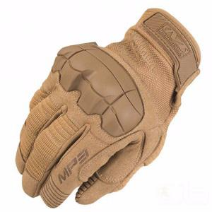 GANTS MECHANIX M-PACT 3 COYOTE VERSION 2 TAILLE L