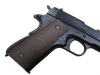 KJ WORKS 1911 GAZ FULL METAL BLOWBACK CULASSE MOBILE 1 JOULE
