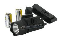 LAMPE TORCHE SUPER XENON VERSION TACTICAL AVEC SON CLIP DE CEINTURE