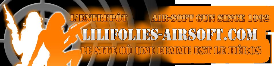 Lilifolies-Airsoft