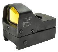 VISÉE RED DOT Z-SIGHT SPT MICRO DOT POINT ROUGE AVEC PROTECTION