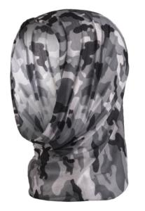 BANDEAU / HEADGEAR MULTIFONCTION EXTENSIBLE CAMOUFLAGE URBAN