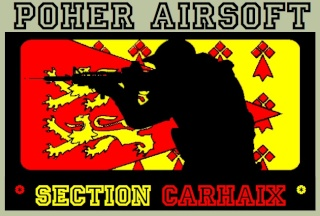 ASSOCIATION Airsoft: Team Power Airsoft