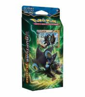 DECK DE 60 CARTES REGARD ELECTRIQUE POKEMON EXTENSION XY09 RUPTURE TURBO