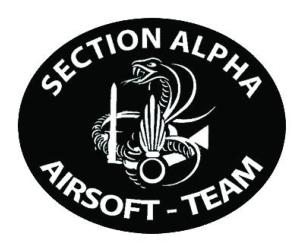 ASSOCIATION SECTION ALPHA