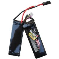 BATTERIE SWISS ARMS INTELLECT LiFe 1200mAh HIGH-DRAIN TYPE 20C 9.9V