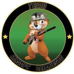 ASSOCIATION TEAM AIRSOFT CONQUESTS ( T.A.C. )