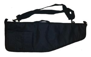 HOUSSE DE PROTECTION / TRANSPORT NOIR 83 CM DMONIAC