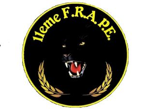 ASSOCIATION AIRSOFT : 11 eme Frape