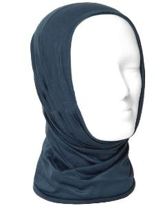 BANDEAU / HEADGEAR MULTIFONCTION EXTENSIBLE BLUE NAVY