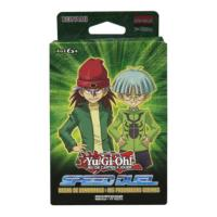 DECK DE DEMARRAGE YU GI OH SPEED DUEL - LES PREDATEURS ULTIMES