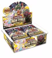 50 BOOSTERS DE 3 CARTES SUPPLEMENTAIRES YU GI OH PACK ETOILE BATTLE ROYAL