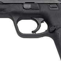 M&P 9 LONG SMITH & WESSON CULASSE METAL MOBILE GAZ BLOWBACK 0.9 JOULE