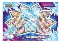 COFFRET / BOX POKEMON COLLECTION PAQUES 2020 - SABLAIREAU D'ALOLA-GX