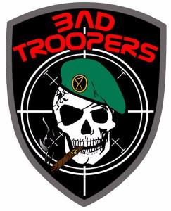 ASSOCIATION TEAM AIRSOFT : BAD TROOPERS