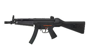 M5 - A4 AEG SEMI ET FULL AUTO HOP UP 1.14 JOULE