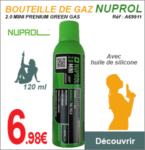 GAZ NUPROL 120 ML