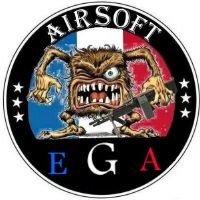 ASSOCIATION Airsoft: Team Elite gun airsoft 45