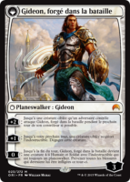 PACK AVANT PREMIERE COMBATTRE AVEC ENDURANCE JAUNE ABZAN DESTIN REFORGÉ MAGIC THE GATHERING