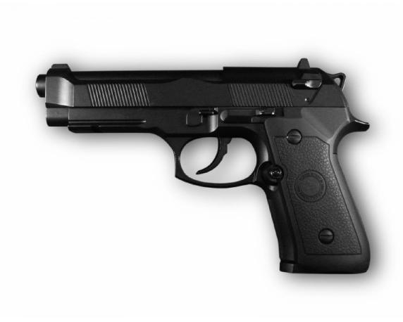 pistolet a billes 92 302 co2 lourd win gun airsoft 0 8 joule m92 beretta. Black Bedroom Furniture Sets. Home Design Ideas